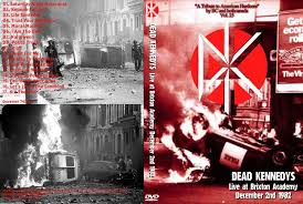Dead Kennedys Halloween by Dead Kennedys Live At Brixton Academy 1982 11 00