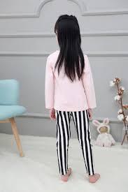 girls pajama sets 2016 character pajamas kids nightwear pyjamas