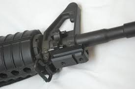 Light options for AR 15 Police Forums & Law Enforcement Forums