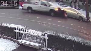 100 Two Men And A Truck Cleveland ITeam Video Shows Snow Plow Demolishing Vehicles In Hitskip Crash