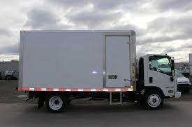 14' Classik™ Truck Body On Isuzu NPR | Transit