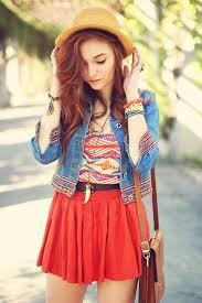 Pretty Teen Fashion Outfits 1