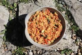 veganer couscous salat utas glück