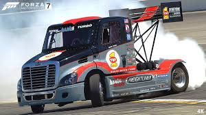 100 Truck From Gamer Hike The On Twitter LIVE Forza Motorsport 7 SEMI TRUCK