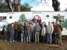 Christmas Tree Shop Woodland Park Nj by Master Gardeners U0027 Helping Hands Boost Westfield Y Men U0027s Christmas