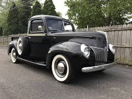 1940 Ford Pickup For Sale #2143972 - Hemmings Motor News Extremely Straight 1940 Ford Pickups Vintage Vintage Trucks For Pickup The Long Haul Fueled Rides On Fuel Curve Sweet Custom Truck Sale 2184616 Hemmings Motor News Sale Classiccarscom Cc940924 351940 Car 351941 Truck Archives Total Cost Involved Daily Turismo Moonshiner Ranger Wwwtopsimagescom One Owner Barn Find Pickup Rat Rod Hot Gasser In