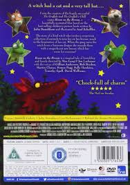 Spookley The Square Pumpkin Book Cover by Amazon Com Room On The Broom Region 2 Dvd U0026 Tv