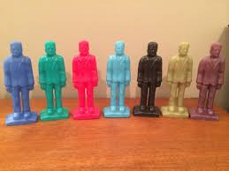 Halloween Blow Molds 2015 by Mold A Rama Blow Mould Frankensteins Archive Mego Talk
