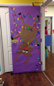 Classroom Door Christmas Decorations Ideas by Christmas Door Decorations That You Will Like 2015 New Arrivals