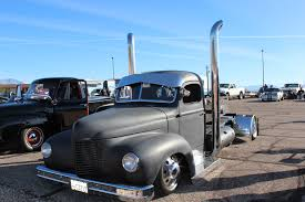 Www.toxicdiesel.com Old School Rat Rod Semi Pickup Truck +Toxic ...