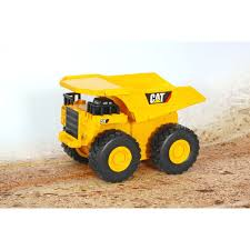 100 Caterpillar Dump Truck Toy S Rev It Up Passaic NJ At Kmart 24 34