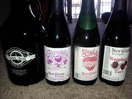 Jolly Pumpkin La Roja Du Kriek by Post A Picture Of Your Latest Beer Haul 2012 2014 Page 471