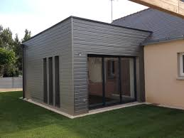 extension maison moderne 7 extension ossature bois moderne