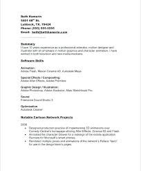 Key Skills On Resume Qualifications For Examples Skill In Accountant Sample