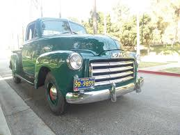 100 1953 Gmc Truck GMC PICK UP TRUCK Vintage Car Collector