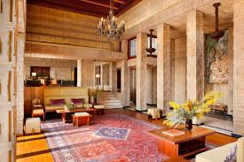 100 Frank Lloyd Wright La S Magnificent Ennis House Sells For 18M