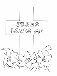 Bible Story Coloring Pages For Kids Easter Stories Jesus Is Alive Again