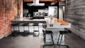 cuisine atypique 21 idées de cuisine pour votre loft