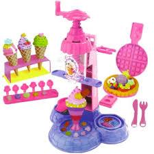 hasbro play doh zauberbäckerei spielzeug knete kinder kuchen
