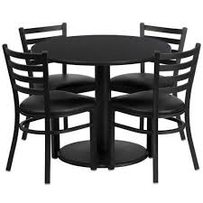 Ebay Chairs And Tables by Restaurant Chairs Ebay