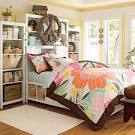 Basic Steps about Teenage Bedroom Ideas Decorating - Teen Girl Storage Ideas