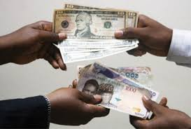 exchange bureau de change dollar will crash further cbn daily post nigeria