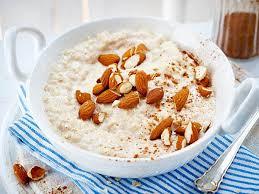 klassisches porridge