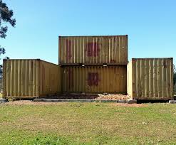 100 Build A Home From Shipping Containers South Frican Container Rental Discover