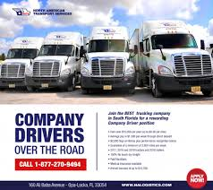100 North American Trucking Truck Driver Apply America Transport