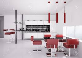 Interior Of Modern White Kitchen With Red Chairs 3d Render 10 Red Couch Living Room Ideas 20 The Instant Impact Sissi Chair Palm Leaves And White Flowers Sofa Cover Two Burgundy Armchairs Placed In Grey Living Room Interior Home Designing A Design Guide With 3 Examples Jeremy Langmeads English Country Home For The Digital Age Brilliant Accessory Licious Image Glj Folding Lunch Break Back Summer Cool Sleep Ikeas Memphisinspired Vintage Collection Is Here Amazoncom Zuri Fniture Chaise Accent Chairs White Kitchen Stock Photo