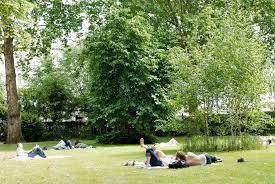 100 Kensington Gardens Square