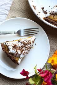 Bake Pumpkin For Pies by Almost No Bake Pumpkin Pie Dairy Free Egg Free Gluten Free