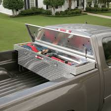 100 Pick Up Truck Tool Box How To Install A An Installation Guide The
