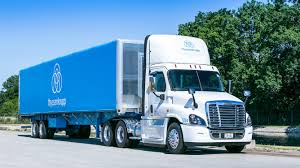 100 North American Trucking Thyssenkrupp Materials NA