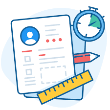 Build A Resume Quick And Easy