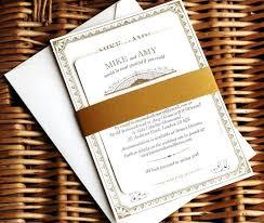 Amazing Vintage Inspired Wedding Invitations For From 48 Uk Ebay