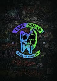 Vape Squad Brand Leaflet By NatellaMitkina.deviantart ...
