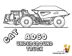 100 Construction Truck Coloring Pages 2019 Thanksgiving Dump 21 Digging Free