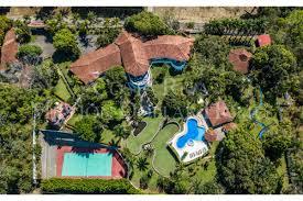 100 Million Dollar Beach Homes Costa Rica Category Properties