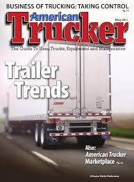 100 Ruan Truck Sales American Er Central May Edition By American Er Issuu