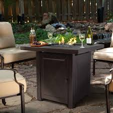 Outdoor Firepit Table Furniture Patio Deck Backyard Heater Fireplace ... Hanover Summer Nights 5piece Patio Fire Pit Cversation Set With Amazoncom Summrnght5pc Zoranne 4 Chairs Livingroom Table With Outdoor Gas And Tables Sets Fniture Fresh Ding Shop Monaco 7piece Highding 6 Swivel Rockers And A The Greatroom Company Kenwood Linear Height Alinum Cheap Chair Beautiful Comet 8 Wicker Chat Tank Awesome Top 10 Envelor Oval Brown 7 Piece Poker Stunning