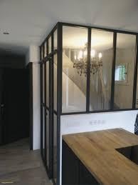 separation cuisine salon vitr cloison cuisine salon ides avec cloison salon chambre idees et