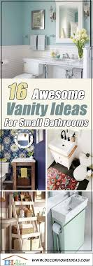 16 Awesome Vanity Ideas For Small Bathrooms Contemporary Mirrors Room Lighting Images Powder Sign Small Half Corner Bathroom Vanity Ideas Jewtopia Project Simple Small Bathroom Vanity Ideas Iowa Home Design For Spaces Luxury Living Direct Shower Baths Modern Pics Diy Better Homes Gardens Cool Elegant With Vanities Set Contractors Designs Theme Remodel Recommendation Makeup Refer Tile Gallery Tub For Pinterest Sinks And
