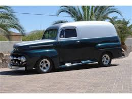 1951 Ford Panel Truck For Sale | ClassicCars.com | CC-1095313 1951 Ford F1 Truck 101 Windfall Rod Shop 1953 F100 History Pictures Value Auction Sales Research Find Of The Week Marmherrington Ranger Panel Sealisandexpungementscom 8889expunge J92 Kissimmee 2016 Mild Old School Hot Used 1958 Chevy For Sale New Chevrolet Apache Classics 2door Allsteel Sale Hrodhotline Dream Ride Builders Hood Spears Enthusiasts Forums On Autotrader