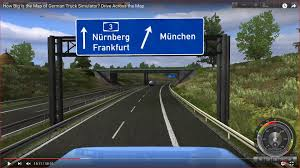 German Truck Simulator - Drive Across The Map - How Big Is The Map Amazoncom Uk Truck Simulator Pc Video Games Daf Xf 95 Tuning German Mods Gts Mercedes Actros Mp4 Dailymotion Truck Simulator Police Car Mod Longperleos Diary Gold Edition 2010 Windows Box Cover Art Latest Version 2018 Free Download Why So Much Recycling Scs Software Screenshots For Mobygames Mercedesbenz Sprinter 315 Cdi Youtube Austrian Inkl