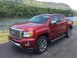 100 How To Drive A Pickup Truck Test GMC Canyon Shines At Versatility Times Free Press