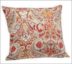 Pier One Canada Decorative Pillows by Furniture Cozy Cream Indoor Bench Cushions For Elegant Bay