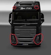 Volvo Fh16 750 2013 Headlights Model - SCS Software United Pacific Industries Commercial Truck Division Headlamp For Volvo Vnl 2003 With Black Reflector Miamistarcom Led Light Source 042017 Vnx Vnl Vnm Truck Headlights And Accsories Page 2 Uatparts Fog Kit Deep Space Lighting Bumper Assembly Best Aftermarket The Lowest Price The Way Transport Topics 0417 Vnl Car Image Ideas Chrome Halogen Headlight Passenger Side
