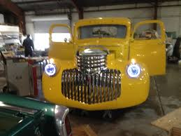 Henry Pendarvis 46 Chevy Pick Up 1946 Chevrolet Pickup Sold Youtube Gateway Classic Cars 855hou 78 Chevy Truck Parts And Accsories Bozbuz Panel West Auctions Auction 1983 Cadillac Limousine 2005 The 2015 Daytona Turkey Run Photo Image Gallery Indisputable 46 Old Photos Collection All Tom Barnetts 2 Ton Pizza Chevs Of The 40s Hand Built Truckin Magazine