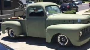 100 1951 Ford Truck For Sale F1 For Sale Near Cadillac Michigan 49601 Classics On
